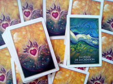 Carte N°7 Oracle de GAIA