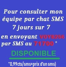 Voyance SMS Angouleme